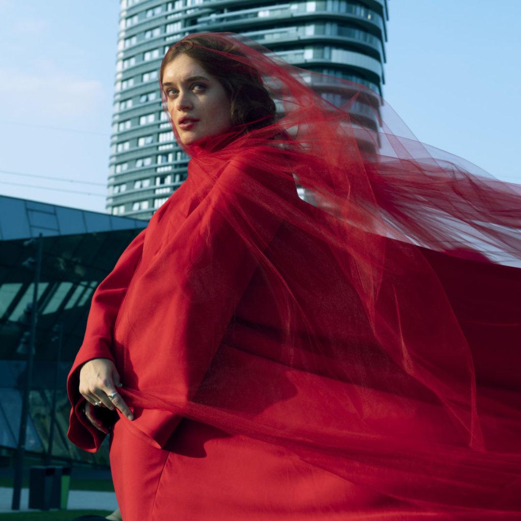 A Tour of the Fashion District Film