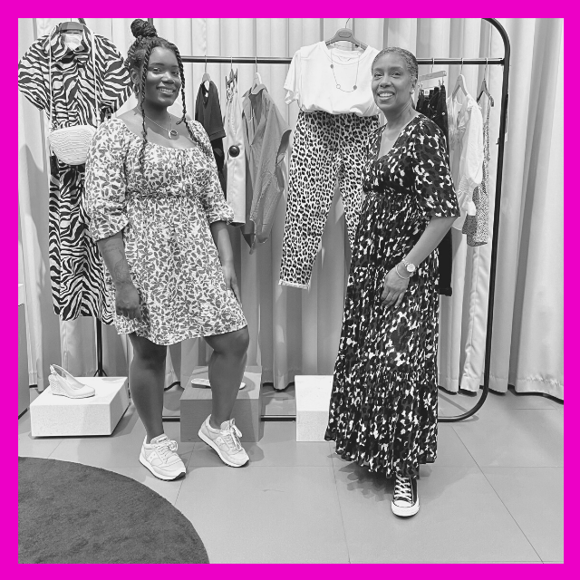 SHOP – John Lewis Styling Sessions