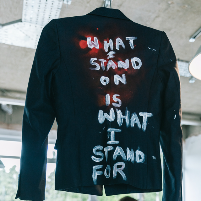 STUDENT TAKEOVER: Future Fashion