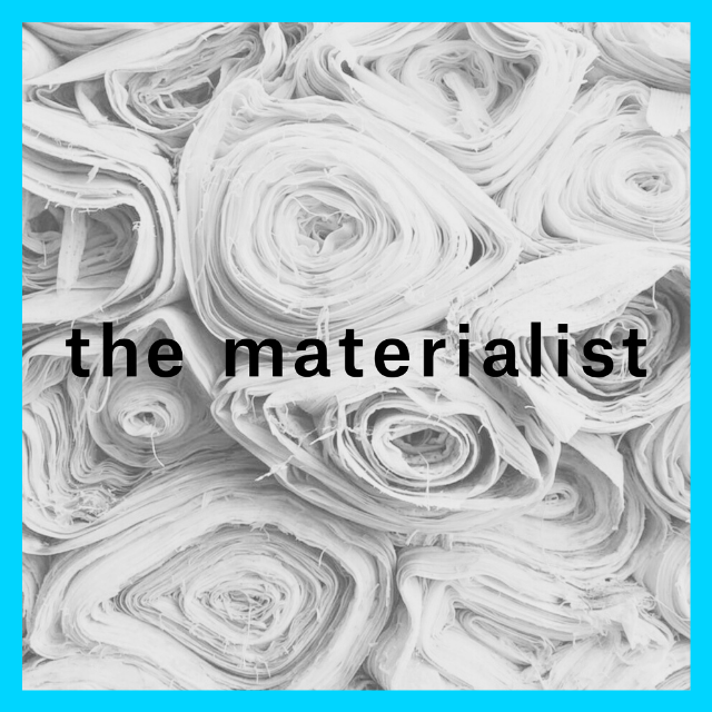GROW – the materialist: the future of second life fabrics