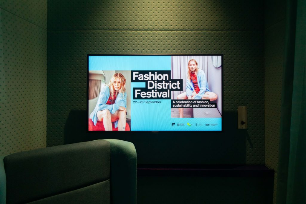 Fashion District Festival Round-Up: Part One